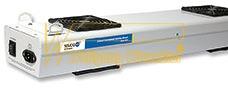 5810 - Overheadmodell Reinraumklasse 4 ISO 14644