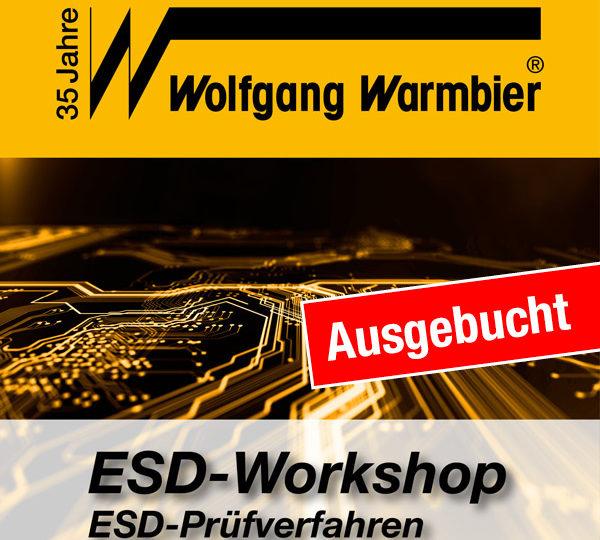 Neue ISO-Zertifizierung | Wolfgang Warmbier