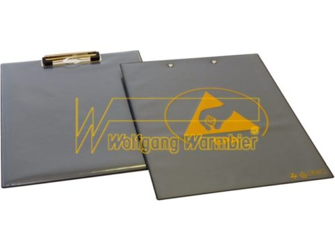 Clipboard DIN A 4 PVC IDP-STAT®