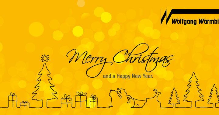 Christmas & Company holidays