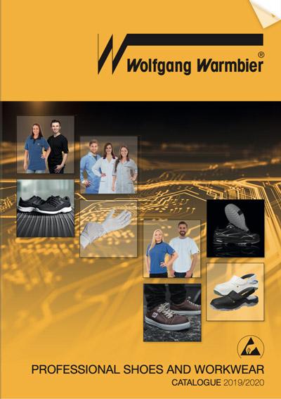 Warmbier catalogue