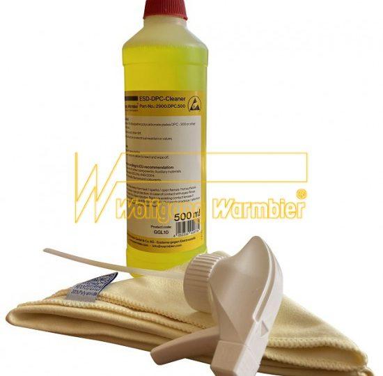 ESD-DPC-Cleaner SET