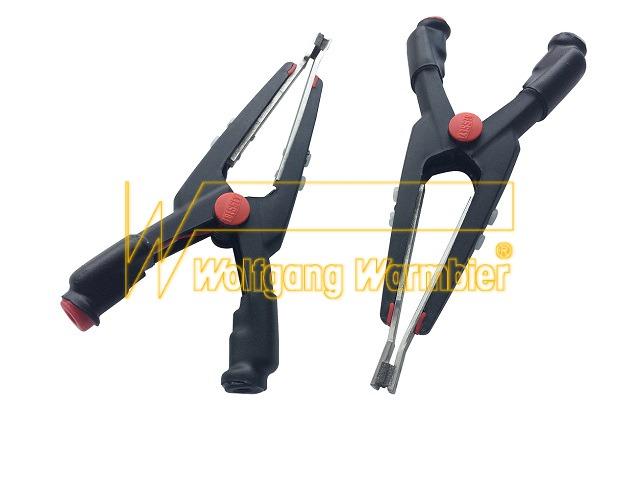 Clamping electrode (Pair) model 832